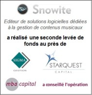 Snowite - Sigma - Starquest complet